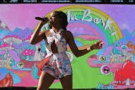 Azealia Banks Not Being Charged For Bouncer Attack: Morning Mix