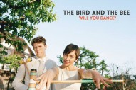 "The Bird And The Bee Return With ""Will You Dance,"" Announce 'Recreational Love' LP"