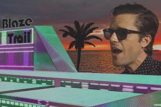 "Brandon Flowers' ""I Can Change"" Single Gets A Lyric Video: Watch"