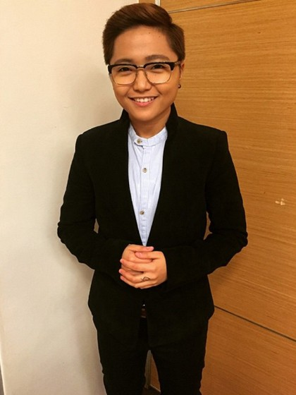 charice pempengco 2017