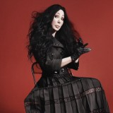 Cher Poses For Marc Jacobs' 2015 Fall Campaign