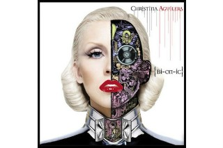 Christina Aguilera's 'Bionic' Album Turns 5: Stan & Deliver