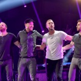 Coldplay Teases Music From 'A Head Full Of Dreams'