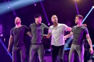 Coldplay Set To Headline 2016 Super Bowl Halftime Show