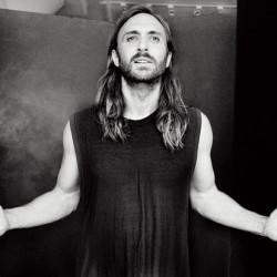 David Guetta On