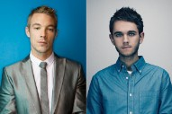 Diplo, Zedd & Deadmau5 Got Into A Messy Twitter Fight