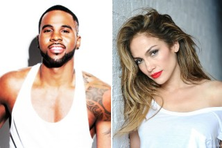 "Jason Derulo Pairs Up With Jennifer Lopez On ""Try Me"": Listen To The 'Everything Is 4′ Song"