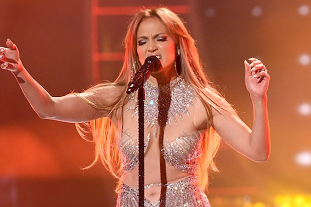 jennifer-lopez-american-idol-season-14-finale-performance-sparkly-jumpsuit