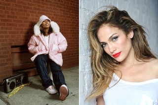 Jennifer Lopez Could Be Collaborating With Missy Elliott: See Their Cute Twitter Exchange