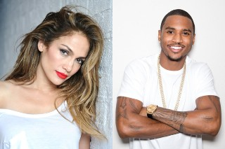 "Jennifer Lopez Joins Forces With Trey Songz On 'Finding Neverland' Ballad ""What You Mean To Mean"""