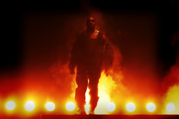 kanye west bbma billboard music awards 2015 all day