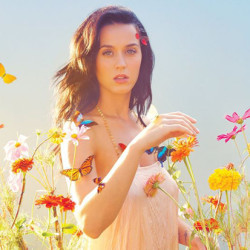 Katy Perry To Release A New Album