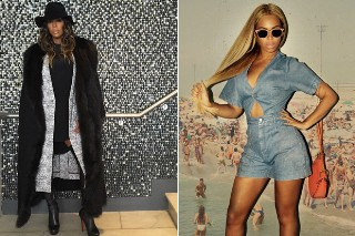 Beyonce Endorses Hillary Clinton, Kelly Rowland Searches For The Next Destiny's Child