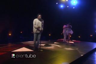 "Watch Kendrick Lamar Talk Taylor Swift & Perform ""These Walls"" On 'Ellen'"