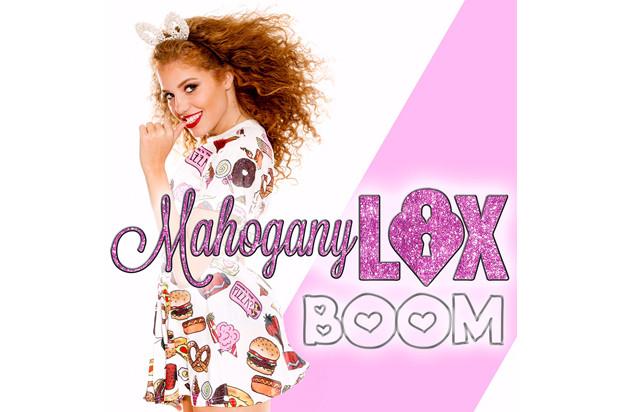 mahogany lox unleashes irresistible debut single �boom