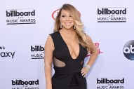 Mariah Carey Joins 'The Lego Batman Movie': Morning Mix
