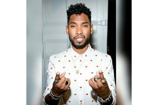 Miguel Hits The Studio With Skrillex & Kimbra For A Late Night Jam Session