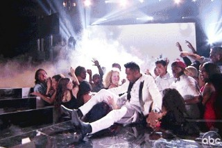 Miguel Finally Sued By Victim Of His Failed Stage Jump