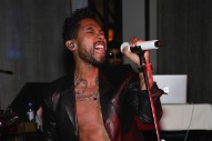 Miguel To Perform A Michael Jackson Tribute At 2016 Grammy Awards