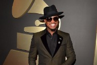 Ne-Yo To Write Music For Season Two Of FOX's 'Empire': Morning Mix