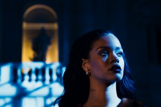 "Hear A Snippet Of Rihanna's #R8 Opener ""Only If For A Night"" In Her Full Dior Ad"
