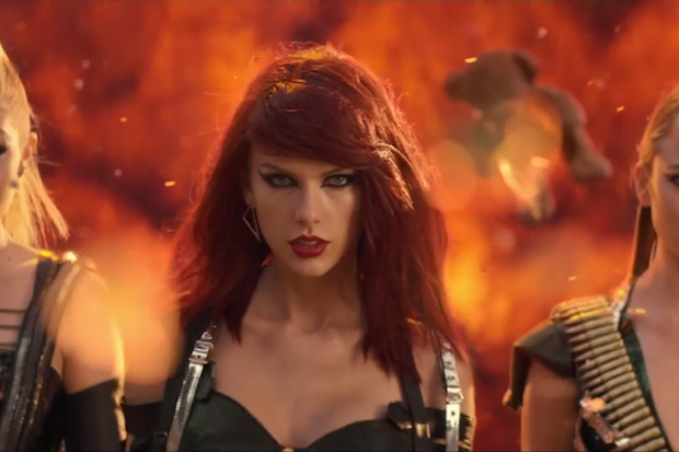 taylor-swift-bad-blood-video-fire-toxic