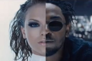 "Taylor Swift's ""Bad Blood"" Video: Watch Her Kick Ass With Kendrick Lamar"