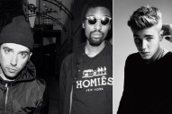 """The Knocks Put Their Spin On Jack Ü & Justin Bieber's """"Where Are Ü Now"""": Listen"""