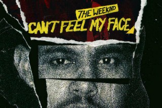 """The Weeknd Teams Up With Max Martin For """"Can't Feel My Face"""": Listen"""