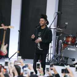 The Weeknd's New Single