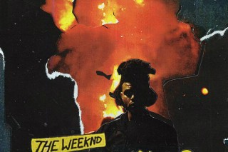 The Weeknd Confirms Plan To Release New Album This Year