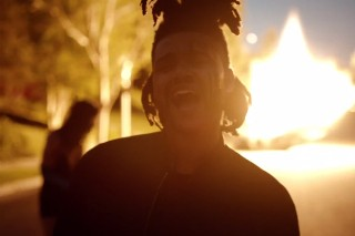 """The Weeknd Returns To His Sinister Roots With """"The Hills"""": Watch The Video"""