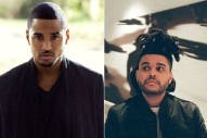"Trey Songz Puts His Own Spin On The Weeknd's ""Earned It"": Listen To The Remix"