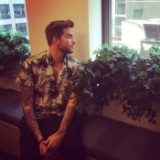 Idolator Interview: Adam Lambert