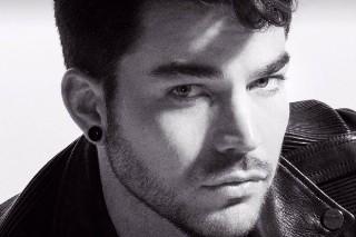 """Adam Lambert's """"Ghost Town"""" Becomes His H"""