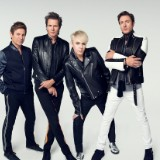 Duran Duran On New LP 'Paper Gods'