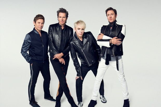Duran Duran Paper Gods 2015 Nile Rodgers Pressure Off Janelle Monae