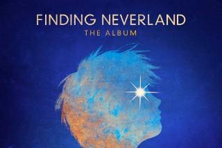 Enter To Win The 'Finding Neverland' Album, Featuring Nick Jonas, Zendaya, Christina Aguilera & More!