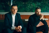 Hurts Announce 'Surrender' LP, Co-Produced By Stuart Price And Ariel Rechtshaid