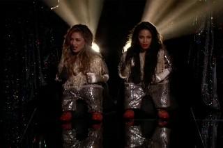 'I Can Do That': Mini Ciara & Nicole Scherzinger Lose to Joe Jonas, Cheryl Burke & Jabbawockeez