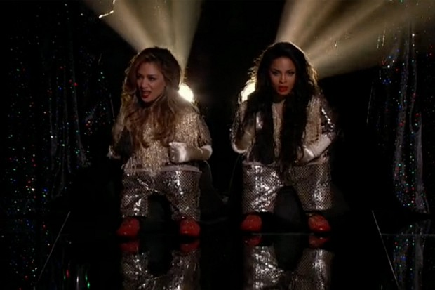 I Can Do That Nicole Scherzinger Ciara Quiddlers Proud Mary 2015