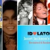 Janet Jackson's 10 #1 Singles Ranked