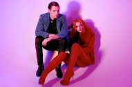 """MS MR's """"How Does It Feel"""": Listen To The Title Track From The Duo's Sophomore Album"""