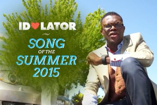 "Will OMI's ""Cheerleader"" Be 2015's Song Of The Summer?"