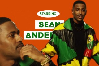 "Watch Big Sean, Chris Brown & Ty Dolla $ign Recreate 'Martin' For ""Play No Games"""