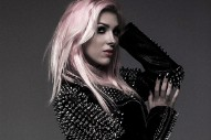 Bonnie McKee Talks Starting Over, Her 'Bombastic' EP & The Weight Of Expectations: Idolator Interview