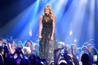 CMT Music Awards 2015: Carrie Underwood Wins Big & Justin Bieber Makes A Cameo