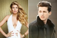 "Fergie Is Working On New Music With ""See You Again"" Chart-Topper Charlie Puth"