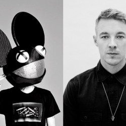 Deadmau5 Slams Jack Ü & Justin Bieber Once Again