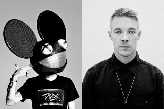 "Deadmau5 Slams Jack Ü & Justin Bieber Once Again, Calls 'NYT' Video A ""Piece Of Shit"""